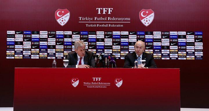 الاتحاد التركي.. يسمح ل50% من الجماهير حضور مباريات الدوري والكأس