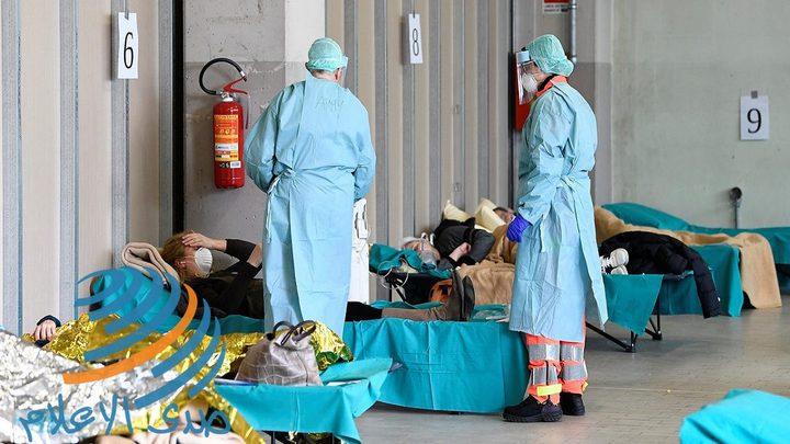 37 مليونا و477 ألف إصابة بكورونا حول العالم
