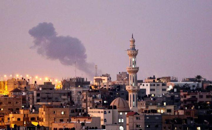 الاحتلال: الأيام القادمة ستشهد تصعيدا عسكريا مع قطاع غزة