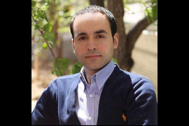 رابطة الجالية الفلسطينية في اسطنبول تبني قبر شهيد العلم محمد داود