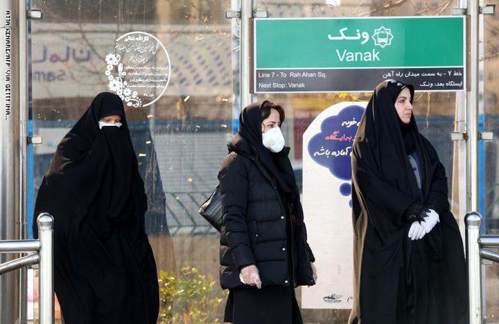 إيران: إصابة رئيس منظمة الطاقة الذرية بفيروس كورونا