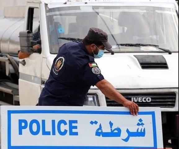 جنين: الشرطة ومديرية التنمية الاجتماعية تطلقان مشروع وقاية صحية