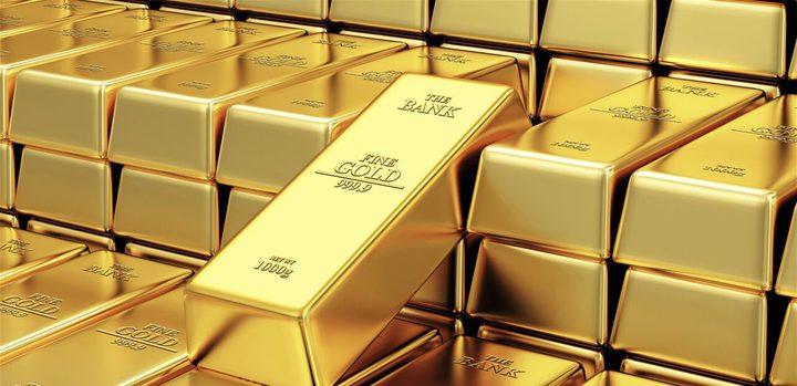 روسيا تثابر على تكديس الذهب والنقد الأجنبي
