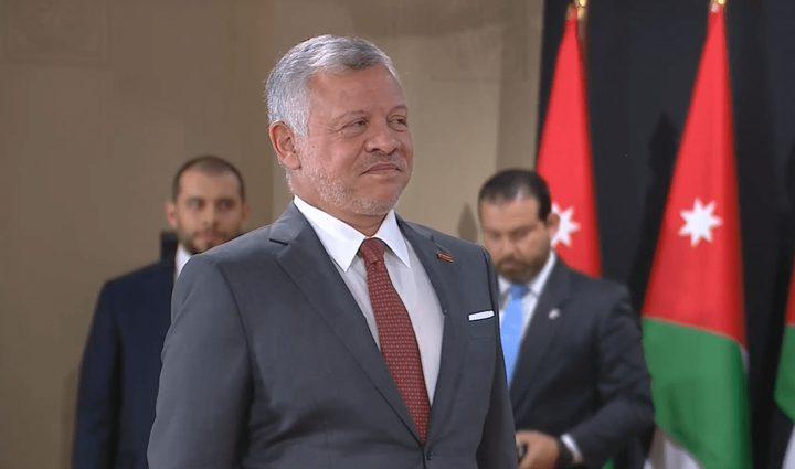 تعيين هيفاء الخريشا مستشارة العاهل الأردني للسياسات