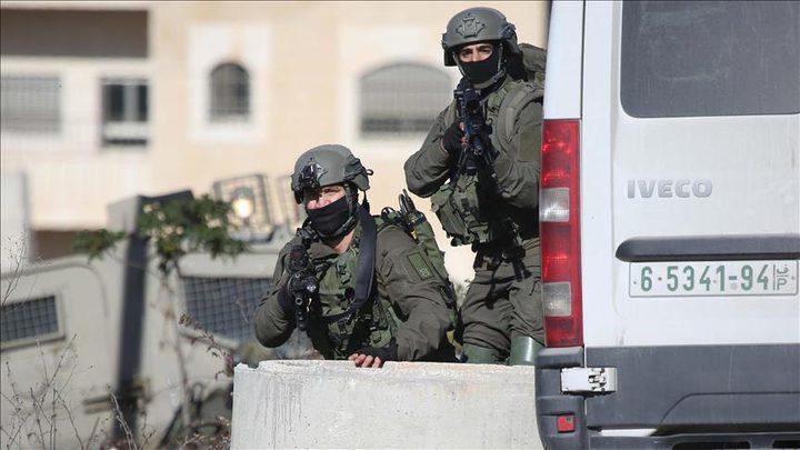 إصابة عدد من قوات الاحتلال في شجار