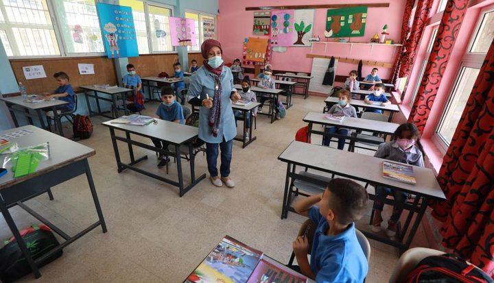 الصحة:النظام التعليمي قادر على الاستمرار وفق البرتوكول الصحي