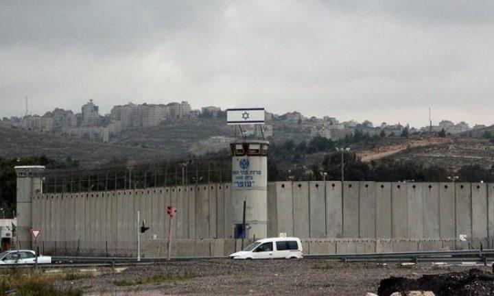 الأسير المقدسي مناصرة يدخل عامه الـ6 في سجون الاحتلال