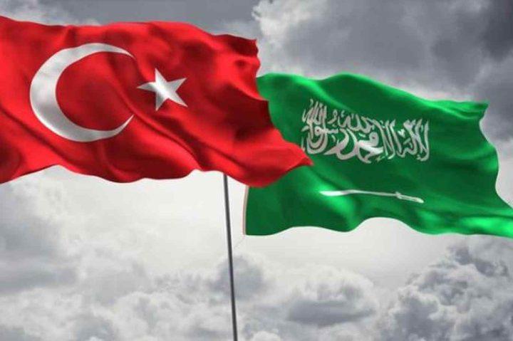 أمير سعودي يدعو لمقاطعة المنتجات التركية