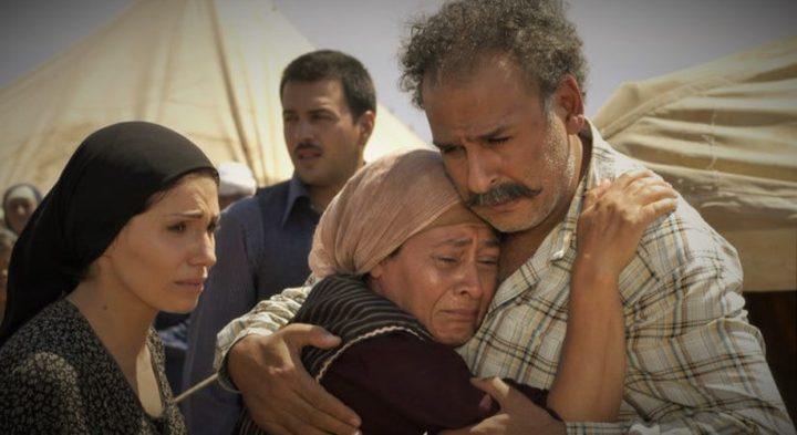 """Mbc"" تحذف مسلسل التغريبة الفلسطينية من منصتها"