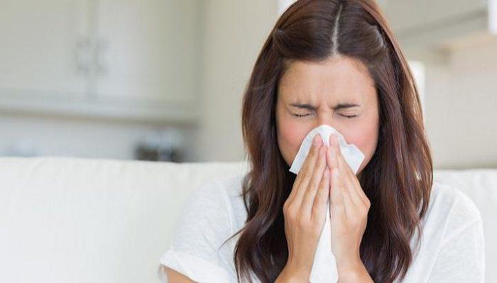 """دراسة: احذروا اجتماع """"الأنفلونزا"""" و""""كورونا"""""""