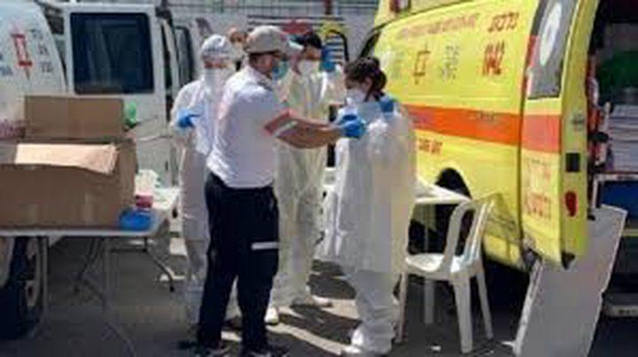 مجد الكروم: وفاة مسن متأثرا باصابته بكورونا