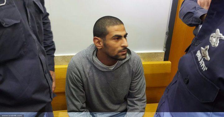 الناصرة: السجن المؤبد بحق رجل قتل زوجته