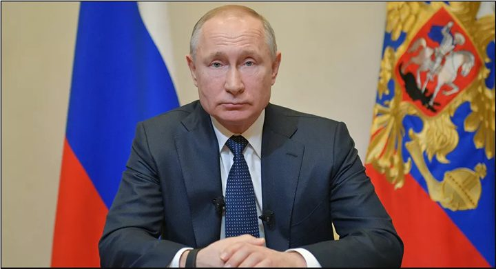 بوتين يعلن تسجيل لقاح ثان ضد كورونا