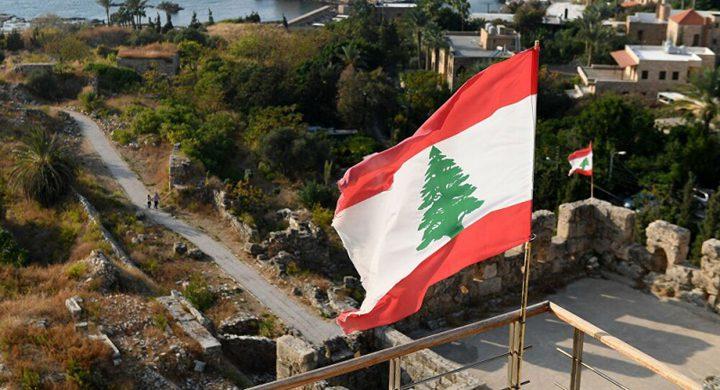 انطلاق المفاوضات بين لبنان والاحتلال الاسرائيلي لترسيم الحدود