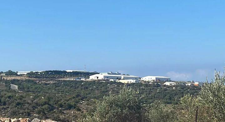 الجانبان اللبناني والاسرائيلي يتفقان 28 أكتوبر لجولة جديدة