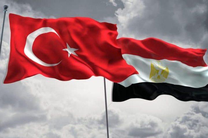 أنقرة تعلن 6 أشياء قبل أي تقارب في العلاقات مع مصر