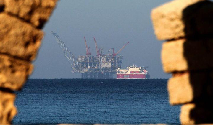 رسميا.. بدء مفاوضات ترسيم الحدود البحرية بين الاحتلال ولبنان
