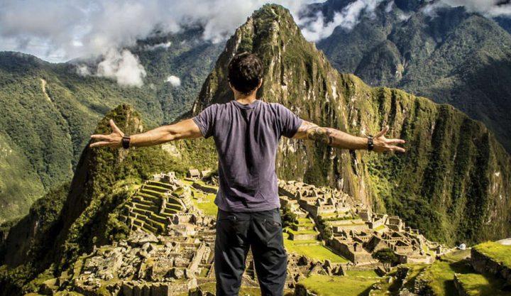 """البيرو.. فتح موقع أثري """"من أجل سائح واحد"""""""