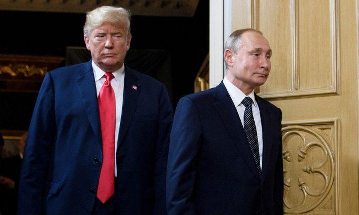 موسكو ترفض شروط واشنطن لتمديد معاهدة الأسلحة النووية