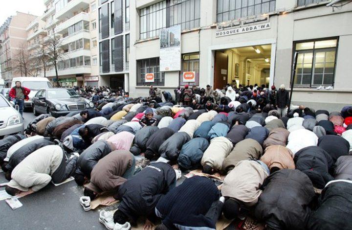 """فرنسا: اغلاق 73 مسجدا ومدرسة خاصة منذ يناير بحجة""""التطرف"""""""