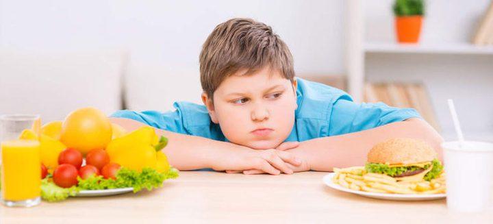 دراسة: تغيرات الدماغ قد تؤدي لإصابة الأطفال بالسمنة