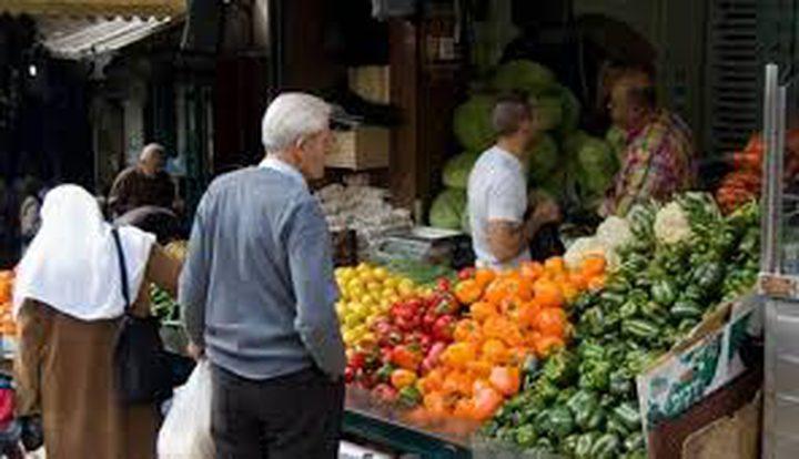 إرتفاع مؤشر غلاء المعيشة بنسبته 1.26% في أيلول المنصرم