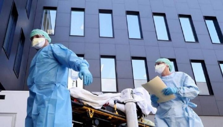 إصابات كورونا حول العالم تتجاوز الـ 38 مليوناً