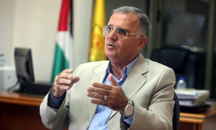 السفارة تنفي تصريحات حول استعداد الجزائر لاستضافة الفصائل