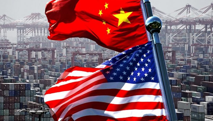 بكين تتهم واشنطن بتقويض السلام في مضيق تايوان