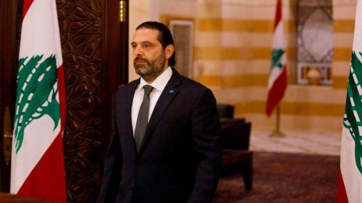 تأجيل تكليف الحريري بتشكيل الحكومة في الربع الساعة الأخير