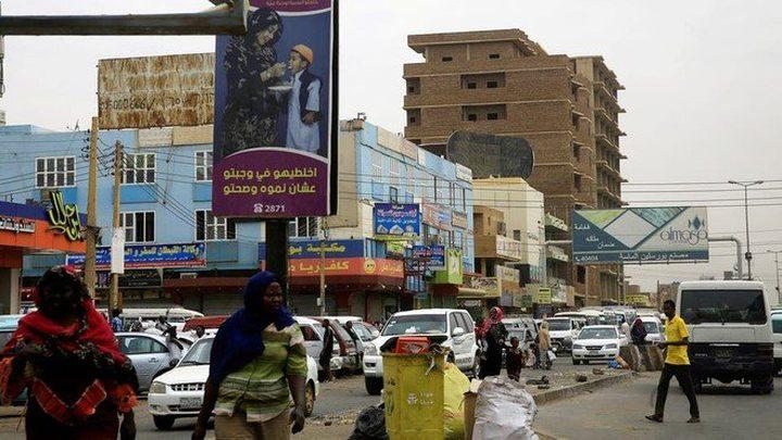 معدل التضخم في السودان يرتفع لـ 212%