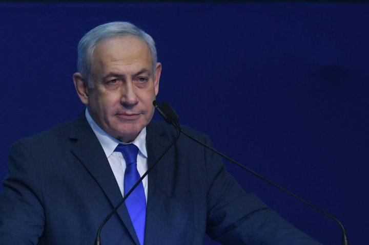 """نتنياهو: """"لن يكون هناك سلام مع لبنان في ظل وجود حزب الله"""""""
