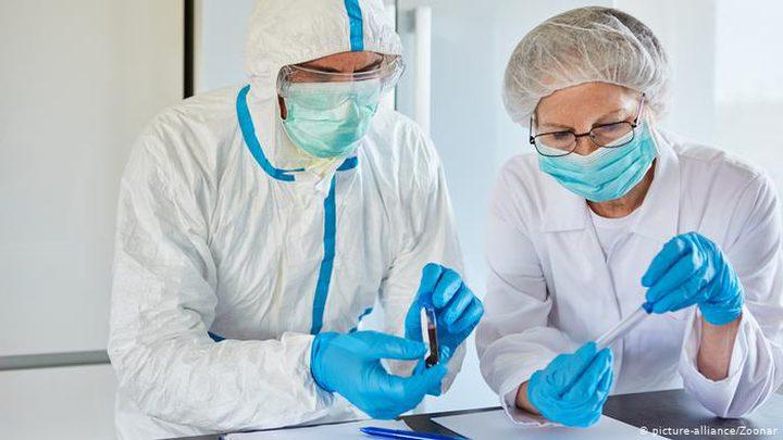 أمريكا تسجل أول لقاح خاص بعلاج كورونا