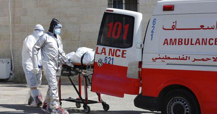 8 حالات وفاة و442 اصابة جديدة بكورونا خلال 24 ساعة