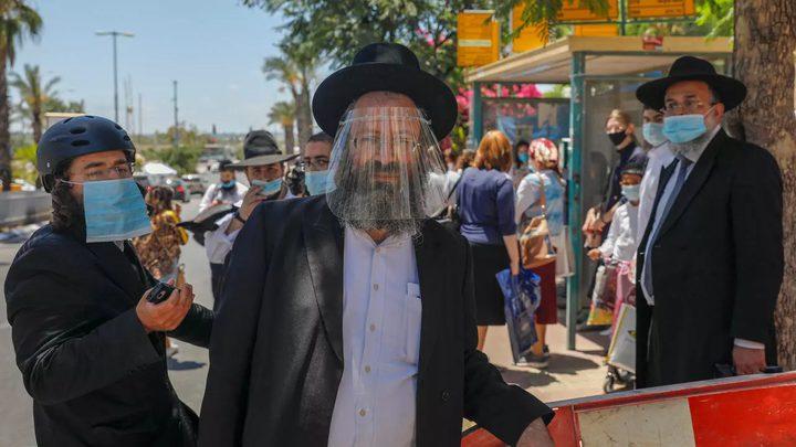كابينت كورونا بحكومة الاحتلال يتخذ قرارات جديدة بخصوص الإغلاق