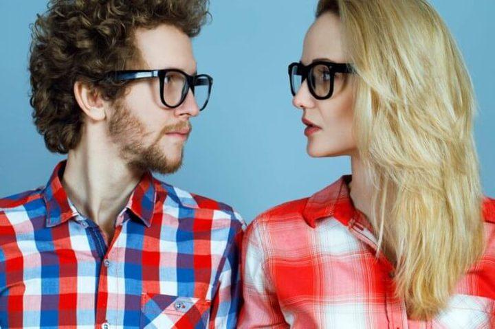 دراسة: الأزواج لا يتشابهون مع مرور الزمن