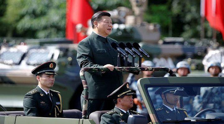الرئيس الصيني يدعو جنوده للاستعداد للحرب