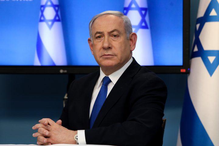 استطلاع: 54% من الإسرائيليين يريدون تنحي نتنياهو عن منصبة