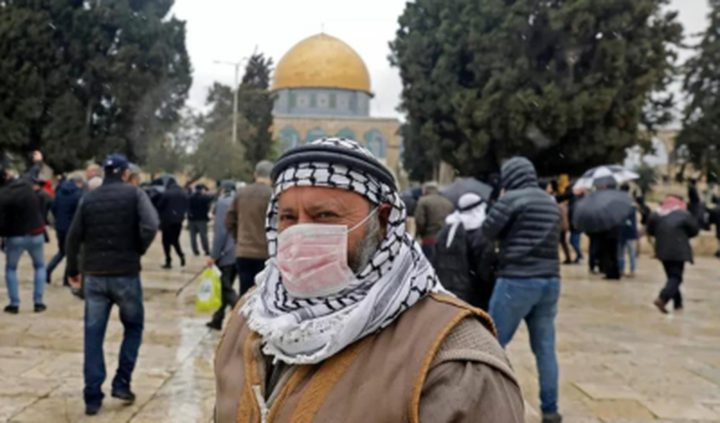 تسجيل 63 اصابة جديدة بفيروس كورونا في القدس