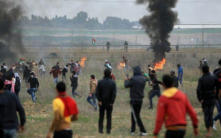 """معاريف تزعم:برنامج مساعدات كبير لغزة سيتم بين """"إسرائيل"""" و قطر"""