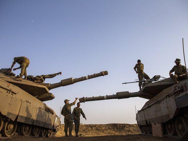 واللا: إذا تجرأ نصر الله على المساس بالجنود فالثمن سيكون قاسيا
