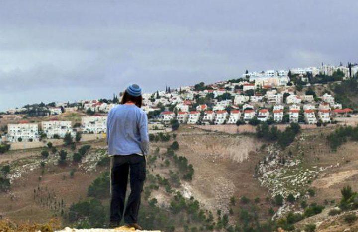 موجة جديدة من البناء في المستوطنات تضرب بقوة عمق مناطق الضفة