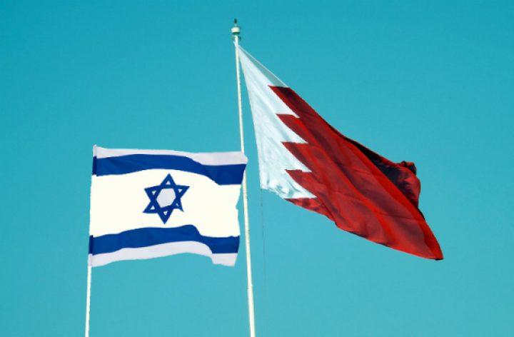 توقيع اتفاق بين الاحتلال والبحرين لإقامة علاقات دبلوماسية غداً