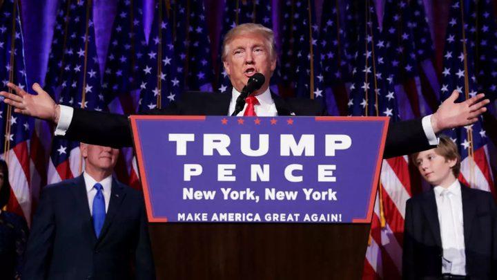 خبير في الشأن الأمريكي: ترامب يحضر لمفاجآت في الأيام المُقبلة
