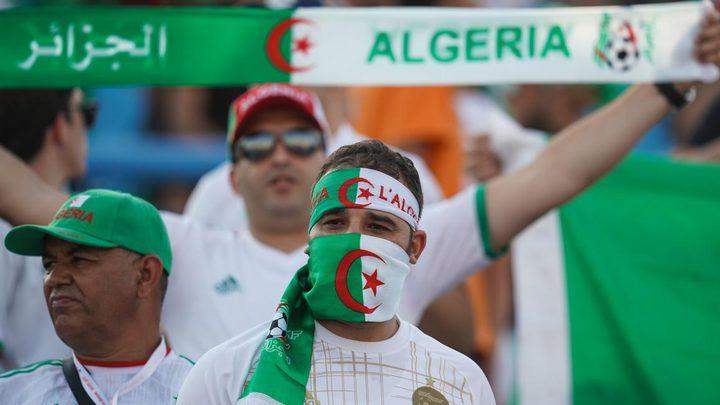 المنتخب الجزائري لكرة القدم يتلقى عدة عروض لمواجهته