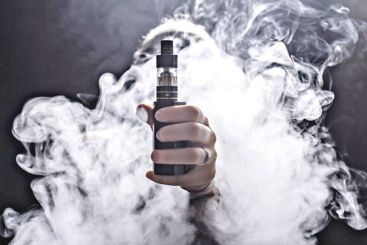 ما هي خطورة تدخين الحامل للسجائر الإلكترونية ؟