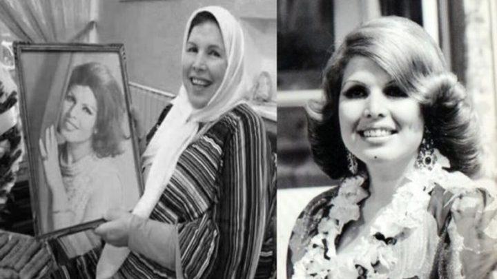 """الموت يغيب """"فنانة تونس الأولى"""" عن 86 عاما"""