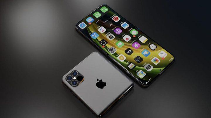 كيف سيكون حجم هواتف آيفون بعد 20 عاما ؟