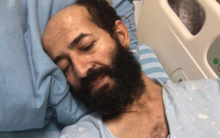 لليوم الـ85 الأسير الأخرس يواصل إضرابهوتدهور خطير على صحته