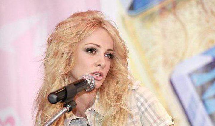 """ممثلة روسية تفوز بجائزة في مهرجان """"كان"""" للمسلسلات"""